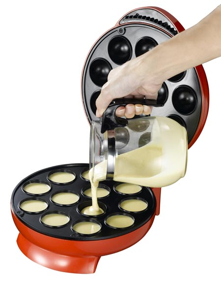pop cake maker 1100 watt melissa 16250023 babycakes kuchen am stil ebay. Black Bedroom Furniture Sets. Home Design Ideas