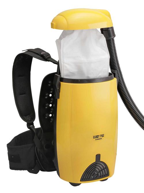 rucksack staubsauger melissa 16420259 r cken sauger. Black Bedroom Furniture Sets. Home Design Ideas