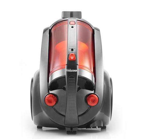 zyklon staubsauger tristar sz 2190 mit hepa filter 2200. Black Bedroom Furniture Sets. Home Design Ideas